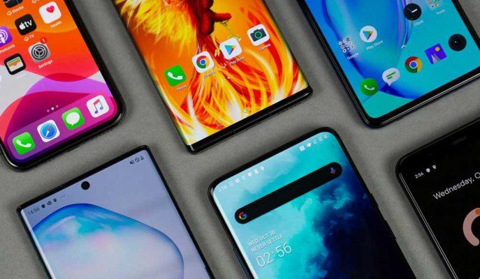 Akıllı Telefon Pazarında Apple Yükselirken Huawei Yaptırımların Etkisini Hissetmeye Başladı