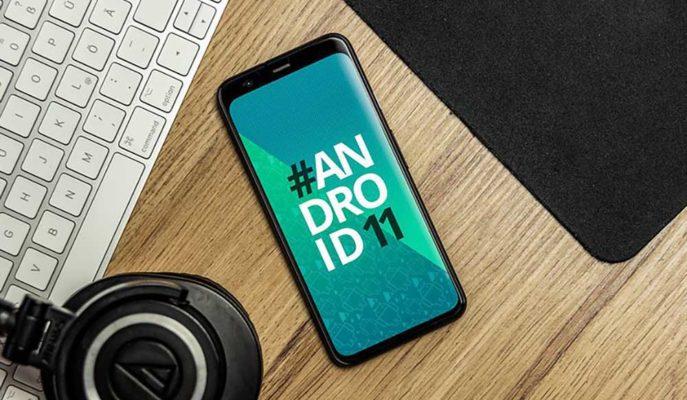 Android 11 Geliştirici Sürümünde Kablosuz Şarj için Yeni Özellik Ortaya Çıktı