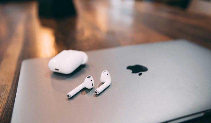 Apple'ın Kablosuz Kulaklığı AirPods Satış Rekorları Kırıyor