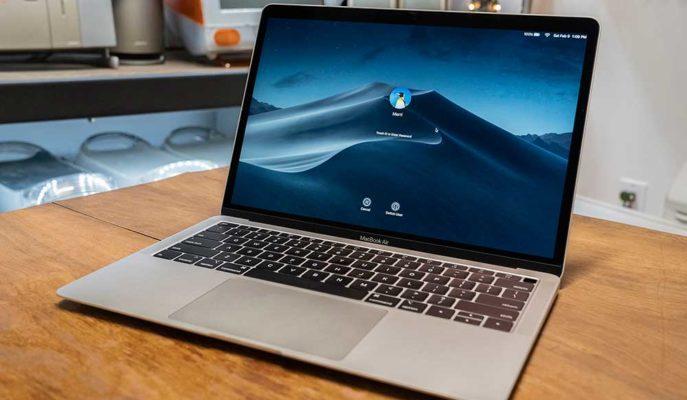 Apple ARM İşlemciden Güç Alan MacBook için Kolları Sıvadı