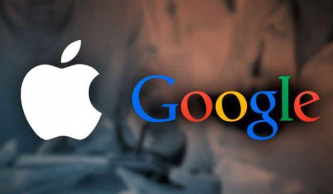 Apple ve Google Corona Virüsü ile İlişkili Mobil Uygulamalara Karşı Harekete Geçti
