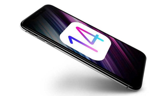 Apple, iOS 14'ün Geliştirme Sürecini Planlandığı Gibi Sürdürüyor