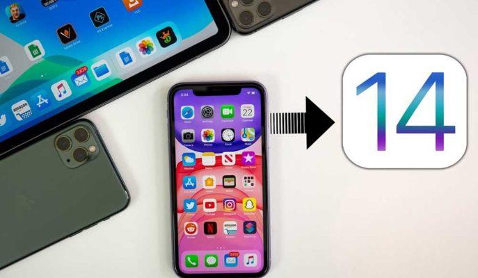 Apple, iOS 14 ile Mac Deneyimi Yaşatmaya Hazırlanıyor