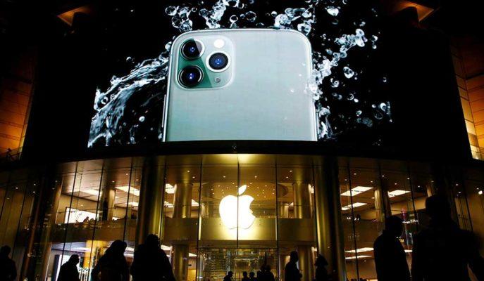 Apple iPhone Satışını Aynı Modelden 2 Adet Olmak Kaydıyla Sınırladı