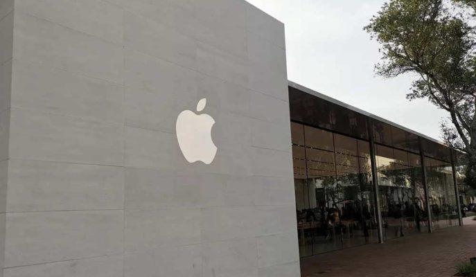 Apple Kapattığı Mağazalarını Yakında Yeniden Açabilir