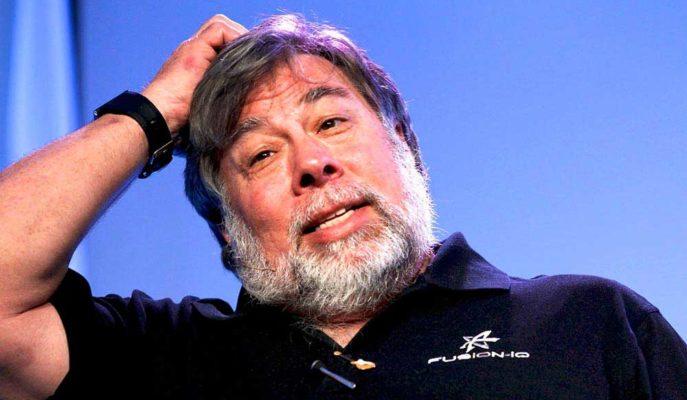Apple'ın Kurucularından Steve Wozniak Corona Virüsü Paylaşımı ile Korkuttu