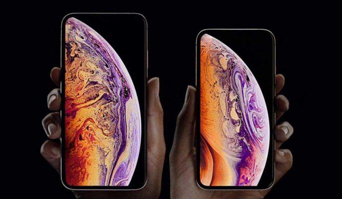 Apple'ın OLED Ekranlı iPhone Modelleri LCD ile Daha Ucuza Tamir Edilebilir
