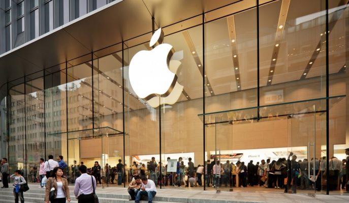 Apple'ın Piyasa Değeri Coronavirüs Etkisiyle 960 Milyar Dolara Geriledi