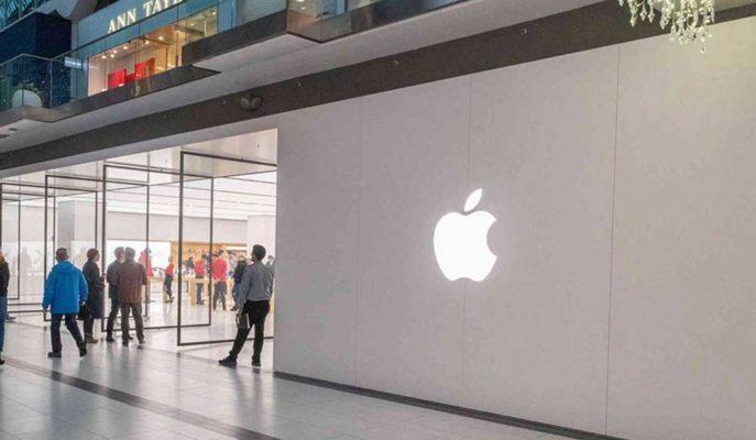 Apple'dan Teknik Servislerde Ürünü Bulunanlara Kötü Haber
