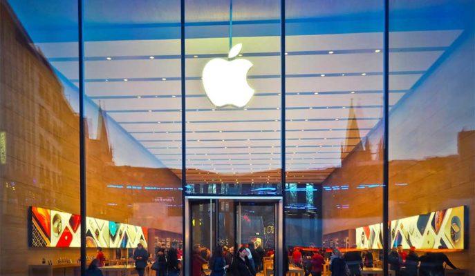 Apple Ürün Satışına Getirdiği Sınırlamadan Geri Adım Attı