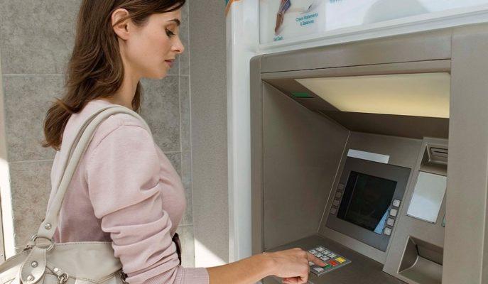 Koronavirüs Nedeniyle ATM'lerden Para Çekme Limiti 5 Bin Liraya Çıkarıldı