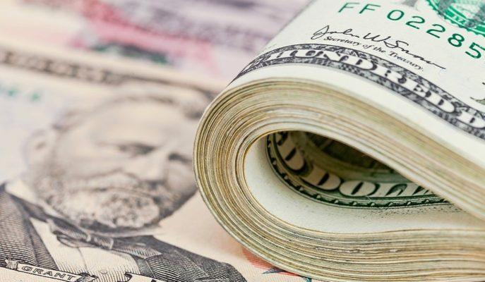 8 Gündür Yükselişini Sürdüren Bloomberg Dolar Spot Endeksi Rekora Yaklaştı