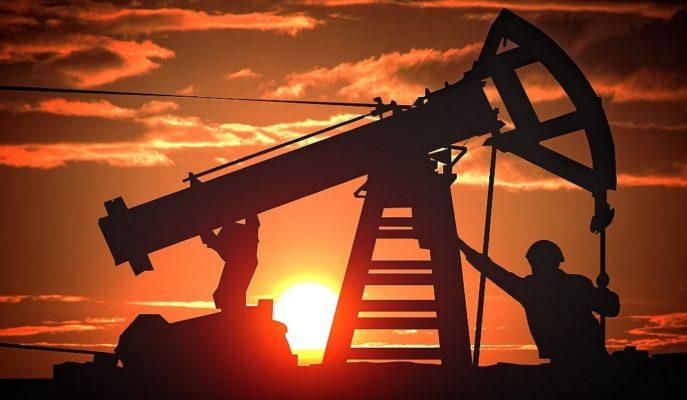 Brent Petrolün Varili Sert Dalgalanmadan Sonra 37 Dolar Civarında Seyrediyor