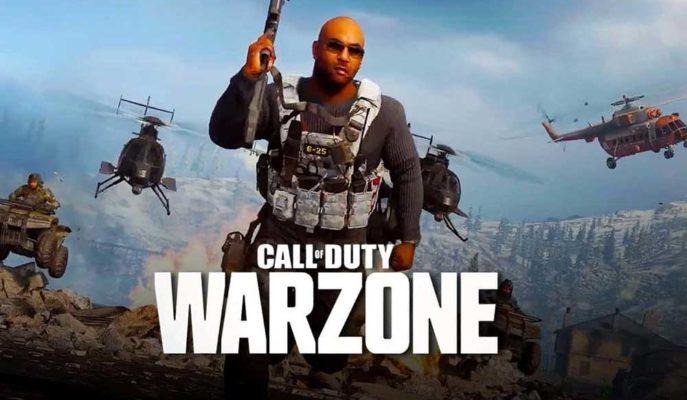 Call of Duty: Warzone İlk Gününde Oyunculardan Yoğun İlgi Gördü
