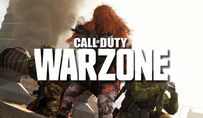 Call of Duty: Warzone Tek Kişiyle Oynanan Yeni Moduna Kavuştu