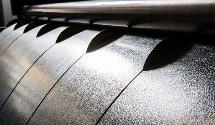 Çelik Ürünleri İhracatı Ocak'ta %5,5 Azalışla 1,3 Milyar Dolara Geriledi