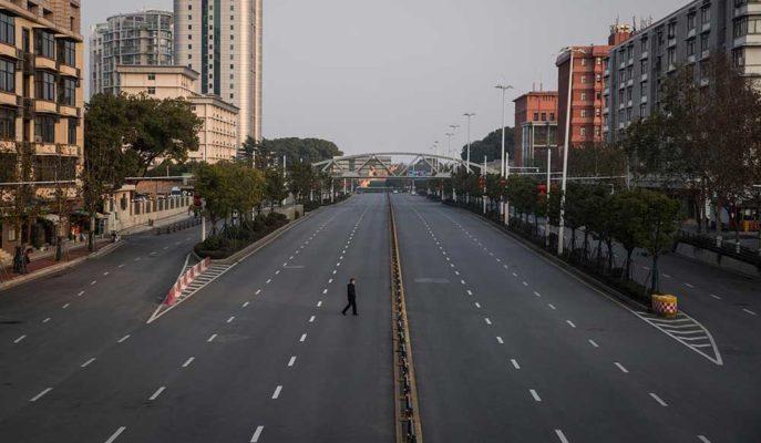 Corona Virüsünün İlk Görüldüğü Wuhan Şehrinde Normalleşme Süreci Başladı