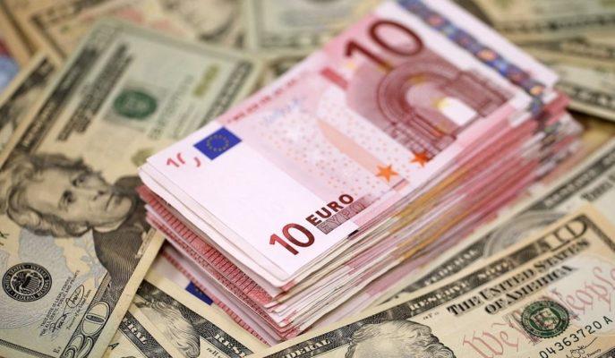 Piyasalar Haftaya Hareketli Başlarken Dolar 6,20'yi, Euro 7,10'u Aştı!
