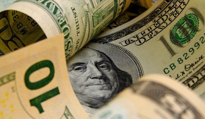 Dolar/TL Artan Koronavirüs Endişesiyle 6,24'e Dayandı!