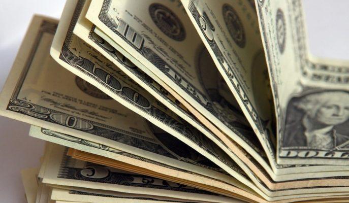 Dolar Kuru 6,5244 Lira ile 19 Ayın En Yükseğine Çıktı