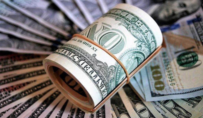 Dolar/TL Piyasalarda Korona Tansiyonunun Artmasıyla 6,60'a Dayandı