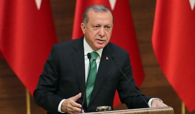 Cumhurbaşkanı Erdoğan Çankaya'daki Korona Zirvesinde Alınan Kararları Açıkladı
