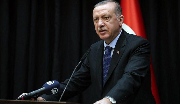 Cumhurbaşkanı Erdoğan: Yeni Hastaneleri Süratle Hizmete Açıyoruz