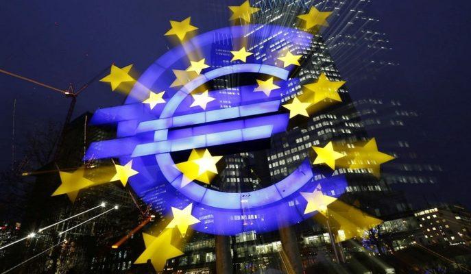 Euro Bölgesi Enflasyonu Petrol ve Emtia Fiyatlarındaki Düşüşle %1,2'ye Geriledi