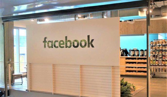 Facebook'un Bir Çalışanında Corona Virüsüne Rastlandı