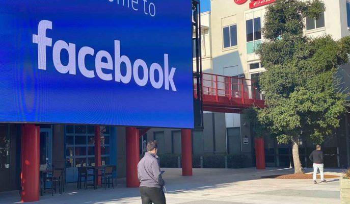 Facebook Corona Virüsü ile Mücadele Eden Sağlık Sektörüne Bağış Yaptı