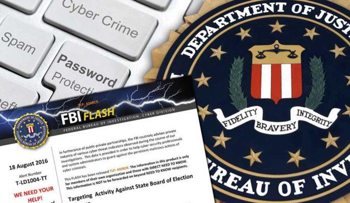 FBI Güvenli Tarayıcı Kullanımına Dair Tavsiyeler Verdi