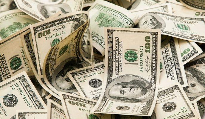 FED Sonrası Yönünü Eksiye Çeviren Dolar Düşüşünü Hızlandırarak 6,06'ya İndi