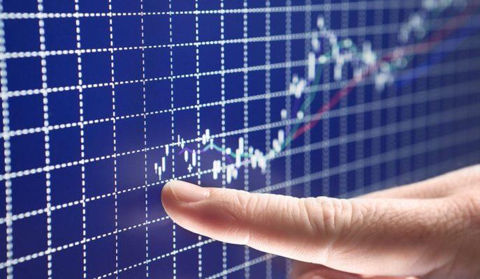 Finansal Hizmetler Güven Endeksi Mart'ta 2,9 Puanlık Düşüş Gösterdi