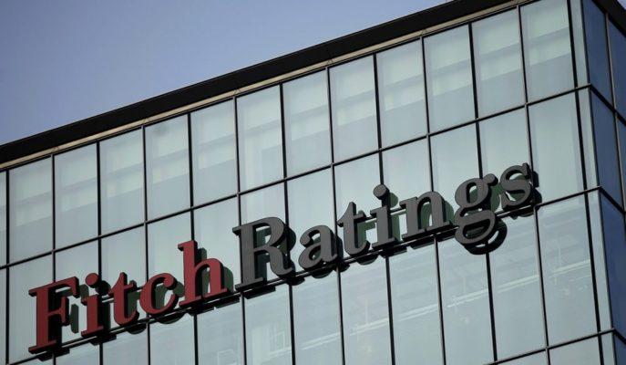 Fitch Ratings Küresel Büyüme Tahminini %2,5'ten %1,3'e Düşürdü