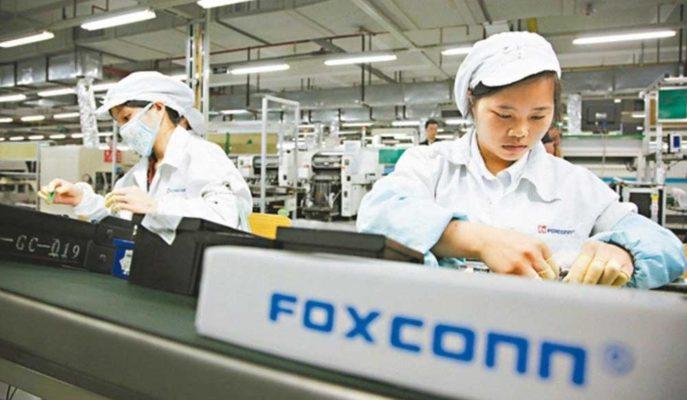 Foxconn'dan Apple'a Sevindiren iPhone Açıklaması