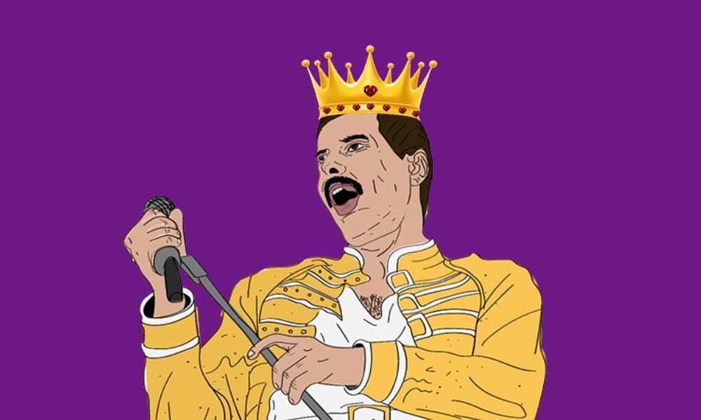 Freddie Mercury Hakkında Bilinmeyenler
