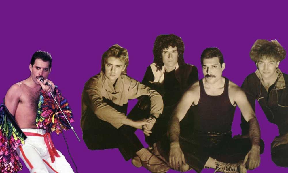 Freddie Mercury'nin Hayatı