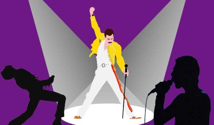 Freddie Mercury Kimdir? Hayatı, Sözleri ve Şarkıları