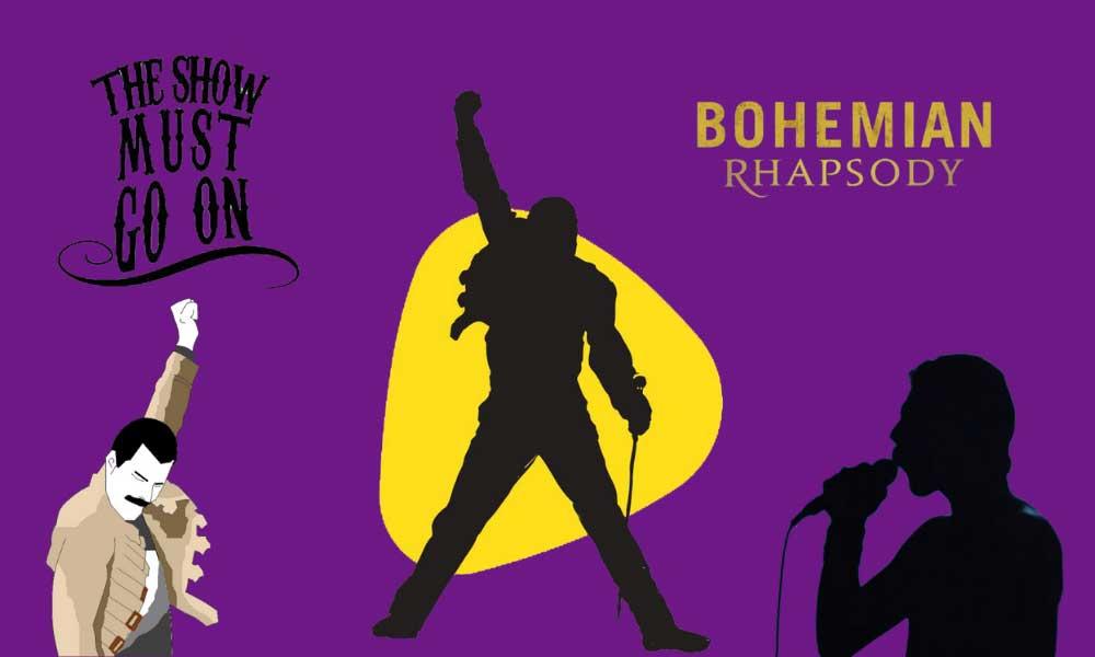 Freddie Mercury ve Queen'in Ünlü Şarkıları