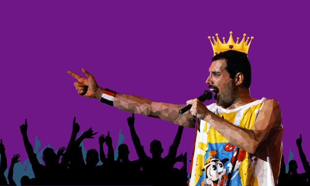 Freddie Mercury'nin Sözleri