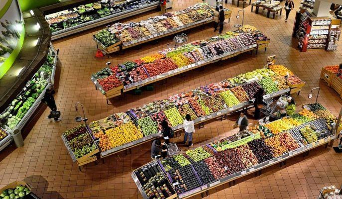 Marketlerde Yoğunluğun Artmasıyla Gıda Perakendecileri Derneği'nden Açıklama Geldi