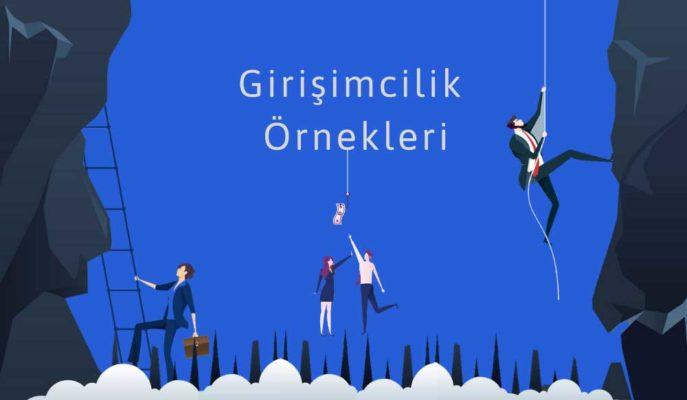 Girişimcilik Örnekleri: Türkiye'den ve Dünyadan Başarılı Girişimler