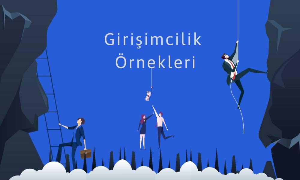 Girişimcilik Örnekleri: Türkiye'den ve Dünyadan Başarılı Girişimler |  Paratic