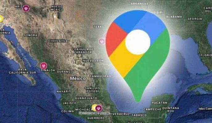 Google Haritalar Kullanıcılara Corona Virüsüne Dair Uyarılar Yayınlıyor