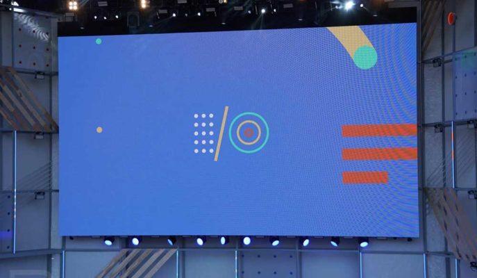 Google I/O 2020'nin Dijital Etkinliği de İptal Edildi