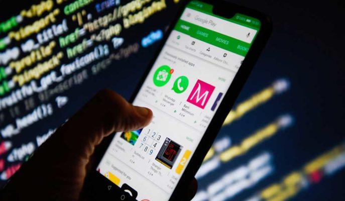 Google, Play Store Harici Kaynaklardan Uygulama Yüklemeyi Engelliyor