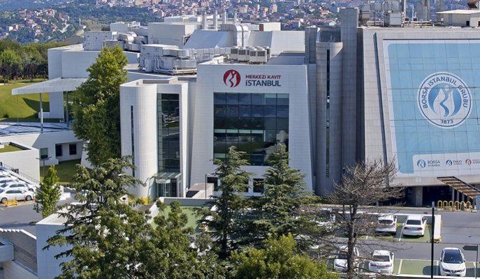 Gün İçi Kaybı %6'yı Aşan Borsa İstanbul 89 Bine Geriledi