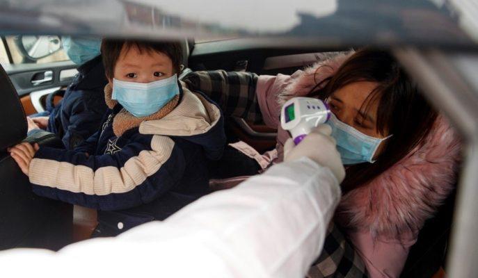 Güney Kore'de Covid-19 Vakalarının Yeniden Artmasıyla Okulların Açılışı 3. Kez Ertelendi