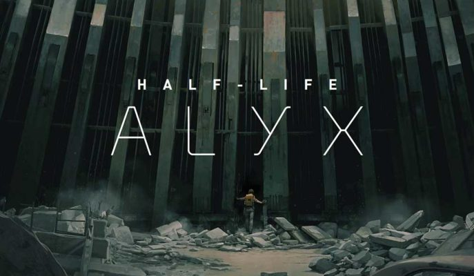 Half Life Alyx için Heyecanı Artıracak Yeni Oyun içi Görüntüleri Paylaşıldı