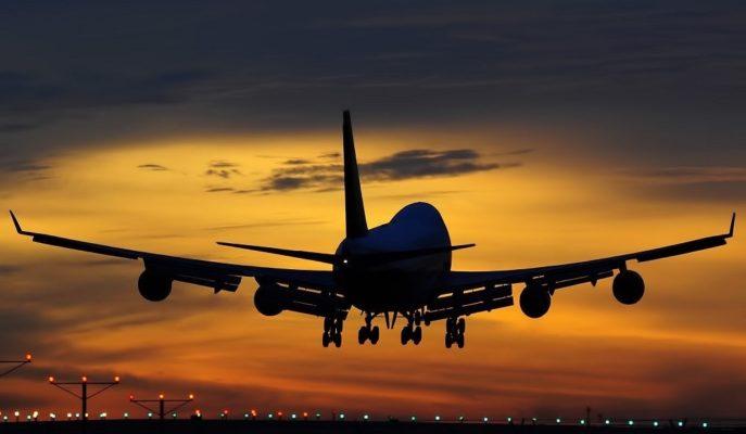 Kovid-19 Nedeniyle Hava Yolu Şirketlerinin Cirosunda 200 Milyar Dolar Kayıp Bekleniyor